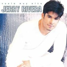 NEW - Vuela Muy Alto by Jerry Rivera