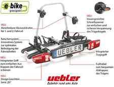 Uebler  X21 S Fahrradheckträger AHK Fahrradträger 2 Fahrräder / E-Bikes