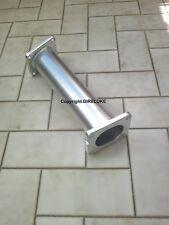 Tubo rimozione filtro antiparticolato DPF FAP BMW X3 2.0d