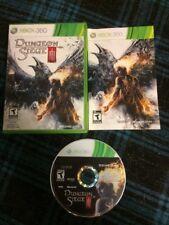 Dungeon Siege III (Microsoft Xbox 360, 2011)