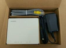 HUAWEI Brand New HG8311 GPON ONU terminal,English version, single GE. New Stock!