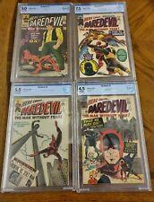 Daredevil-21 Total Books,#'S.