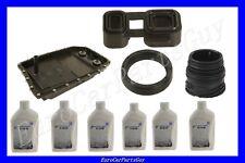 OEM zf BMW 745Li 2002-05 Auto Transmission Service Filter Kit 6 Ltr Fluid Seals