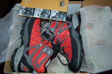 Zamberlan SH Crosser Plus GTX Womens Gore-Tex Boots Hiking Red New in Box Size 7