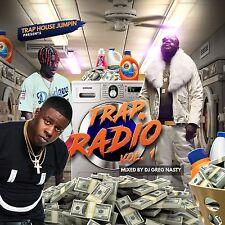 "DJ Greg Nasty - HIP-HOP  ""Trap Radio"" mixtape"