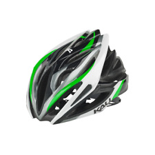 Casco Kali Phenom Orbit Blk/Green Kal5112021 Helmets Men's Mtb Xc / Road