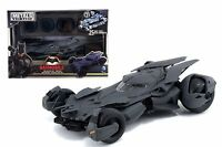 JADA METALS Batman Vs Superman 1:24 Pre Painted Diecast Metal Batmobile Kit
