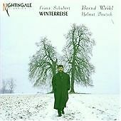 Schubert - Winterreise, , Very Good
