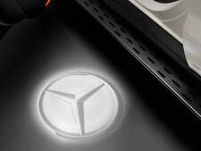 Mercedes Benz Led Star Proyector Led Set - Original Oem Mercedes-Benz