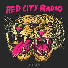 Red City Radio - 'Skytigers' (Vinyl LP Record)