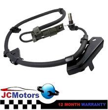Front R/H ABS Anti Skid Sensor For Isuzu D-Max / Rodeo TFS77/TFS86/TFS85 (2003+)