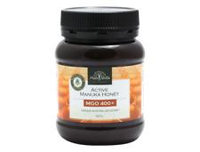 Manuka Honey MGO400+ (500g)