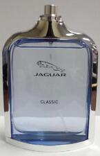 Jaguar Classic Blue by Jaguar Cologne 3.4 / 3.3 oz Men edt New Tester
