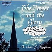 Power and the Glory,Artist - 101 Strings, in Good condition Import