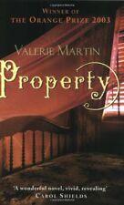 Property by Martin, Valerie