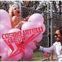 Cosmo Vitelli - Clean CD New D1728