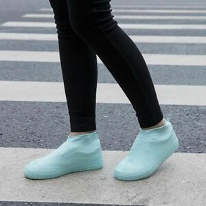 Unisex Wear-resistant Silicone Shoes Covers Shoe Accessories Boot Covers
