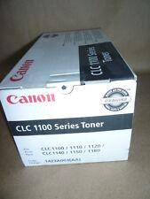 Canon CLC 1100 (1423A003AA, 01, F42-3101-700) BLACK Toner Cartridge