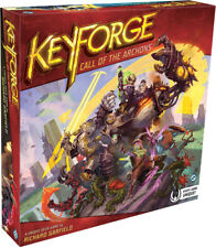 Keyforge Call of the Archons Starter Set - New in Shrink - IN HAND - SHIPS NOW
