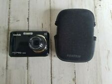 Kodak PIXPRO FZ43 16 MP Digital Camera - Black - AS Is For Parts Only