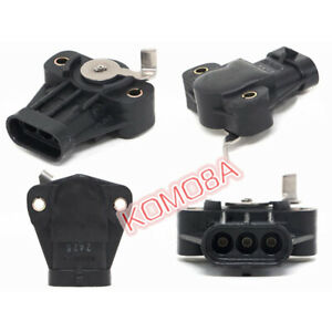 OEM TPS Sensor Throttle Position Sensor SERA363-4 For Buick Chevrolet Oldsmobile