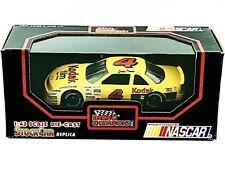 Racing Champions NASCAR 1:43 Scale Stock Car Diecast Ernie Irvan #4 Kodak Delco