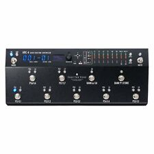 Free The Tone ARC-4 Audio Routing Controller Switcher