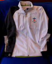 Olympic 2010 Vancouver Elevate Jacket men's size LARGE NWOT