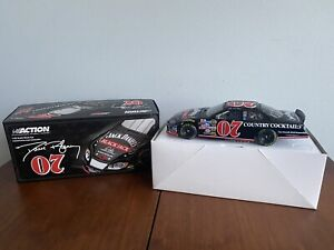 1/24 DAVE BLANEY #07 JACK DANIELS / COUNTRY COCKTAILS 2005 ACTION NASCAR DIECAST