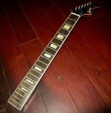 Vintage Original 1960's H72 Harmony Electric Guitar Neck 4 Bolt w/Neck Screws