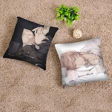 Hot TEN COUNT Cute Tadaomi Shirotani Pillow Soft Cushion Gift 40*40cm #02