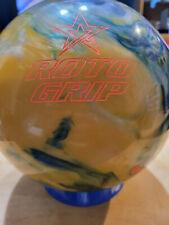 15lb NIB Roto Grip MVP Pearl