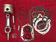 Kohler K301 12HP ENGINE REBUILD KIT w/ FREE TUNE UP, piston std and rod 020