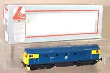 LIMA 5244 Kit construit Br bleu CLASSE 26 LOCOMOTIVE 26045 détaillé