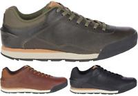 MERRELL Burnt Rocked LTR de Marché Sneakers Baskets Chaussures pour Hommes