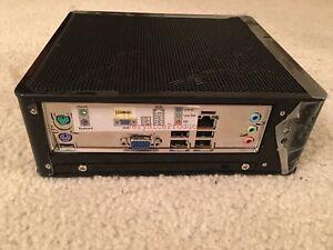 New complete mini Cloud System intel atom D410 1.66GHz 4GB SATADOM 1GB memory 64