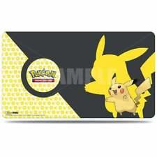 Ultra Pro Pokemon TCG Play-Mat: Pikachu 2019: Trading Card Game-Mat New & Sealed