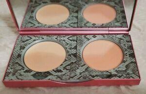 Mally 24/7 Professional Blush Cream Powder shade PEACH SATIN DEEP