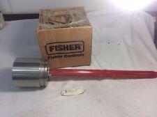 NEW FISHER PLUG / STEM ASSEMBLY 36A5367X0E2 5 3/8 PORT