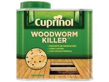 Low Odour Woodworm Killer 5 Litre CUPWW5L