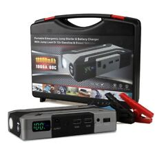 18000mAh Car Jump Starter Battery Charger Power Bank