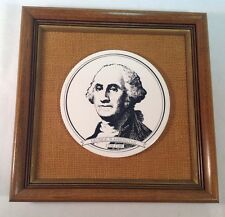 George Washington Tile