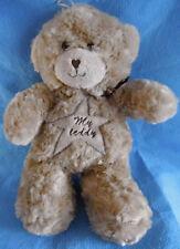 "*1805b*  Ready for bed Bear ""My Teddy""  Bear - BABY BIZ - 30cm - plush"