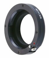 Novoflex - Bague d'adaptation objectif Leica M vers boitier Nikon 1