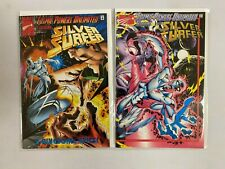 Cosmic Powers Unlimited #1+2 6.0 FN (1995)