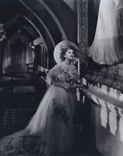 JOAN FONTAINE SIGNED AUTOGRAPHED PHOTO