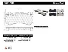 StopTech Sport Brake Pads fits 2007-2009 Mercedes-Benz CLS63 AMG,E63 AMG SL65 AM