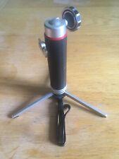 Bilora Stabilet 1011 Mini Tripod Camera desktop 360 Degree Rotation Ball Head