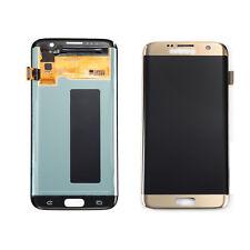 Pantalla LCD Pantalla Táctil Digitalizador Cristal Para Samsung S7 G935F-Oro EDGE