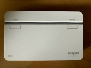 Drayton Wiser Heat Hub Controller Only - BRAND NEW